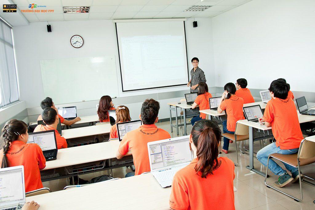 Học công nghệ thông tin có thể làm gì?