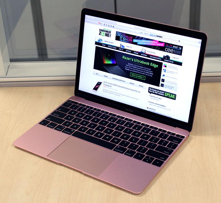 Học Công nghệ thông tin có nên mua Macbook