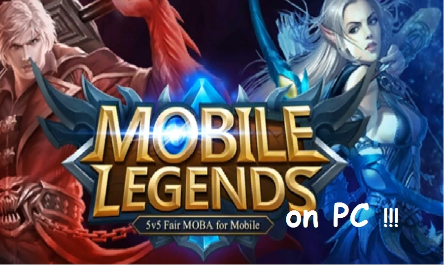 Mobile Legends PC