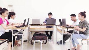 Học Công nghệ thông tin ở Hà Nội