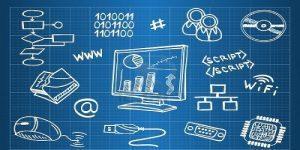 Học công nghệ thông tin cần biết những gì
