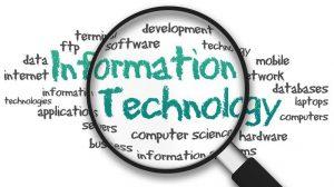 Khóa học công nghệ thông tin chuyên sâu